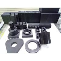 Distributor Karbon atau Grafit dan Tungcen Carbaid 3