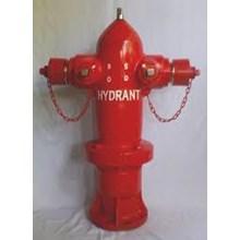 Box Hydrant Pillar Two Ways - Box Hydrant