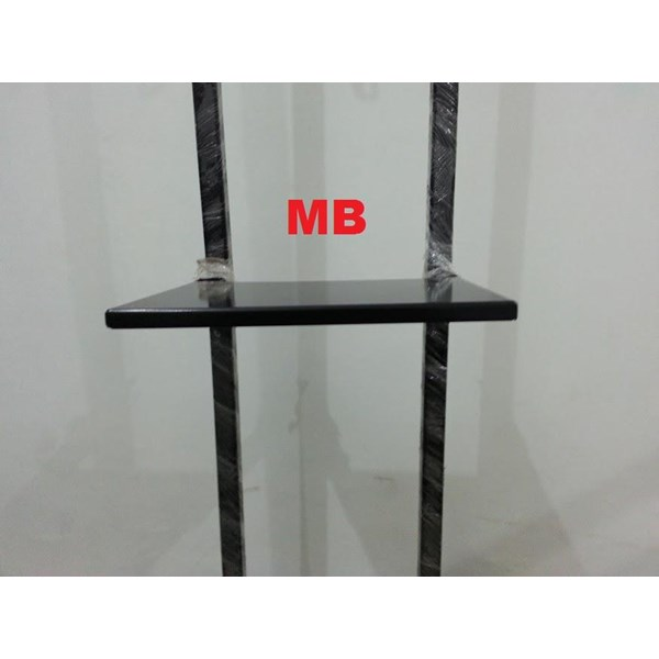 Braket TV Stand hollo mini Series 2tiang