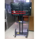 Bracket TV Standing NB AVA 1800-70-1P Heavy Duty - Jual Bracket TV 9
