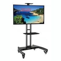 Bracket TV Standing NB AVA 15OO-60-1P Heavy Duty - Jual Bracket TV