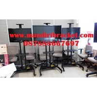 Standing Braket tv led NB AVA 1500-60-1P