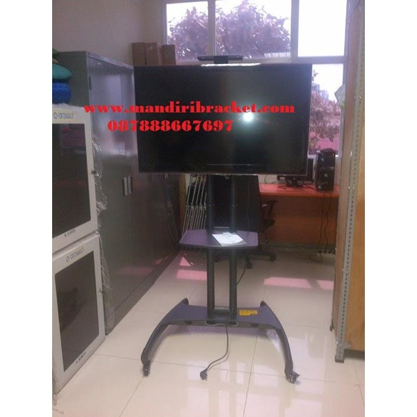 Bracket TV Standing NB AVA 1800-70-1P Heavy Duty - Jual Bracket TV