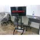 Bracket TV Standing Digimedia Tipe DM-ST1420 5