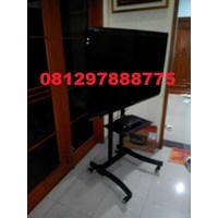 TV Bracket Standing Digimedia Tipe DM-ST1420
