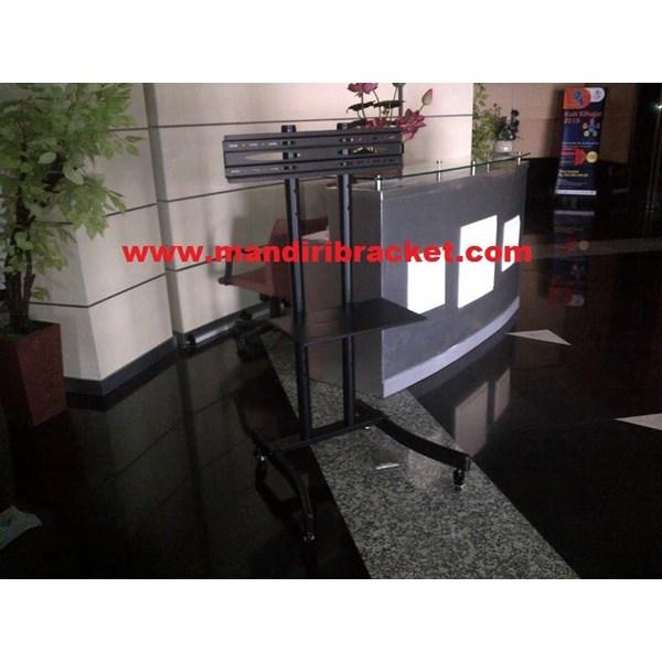 Bracket TV Standing Digimedia Tipe DM-ST1420