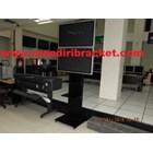 O81297888775 Bracket Tv Standing Dua tv kanan kiri  11