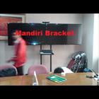 O81297888775 Bracket Tv Standing Dua tv kanan kiri  13