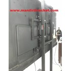 Bracket tv Standing Khusu tv Berat Model Custom 60inch 100inch  8