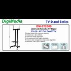 tiang bracket tv led berdiri  merk digimedia (Type DM-ST2000)  2