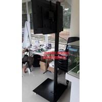 Dari Bracket tv stand berdiri murah di lapak mandiri bracket  2