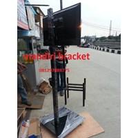 Dari Bracket tv stand berdiri murah di lapak mandiri bracket  6