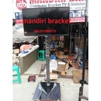 Dari Bracket tv stand berdiri murah di lapak mandiri bracket  4