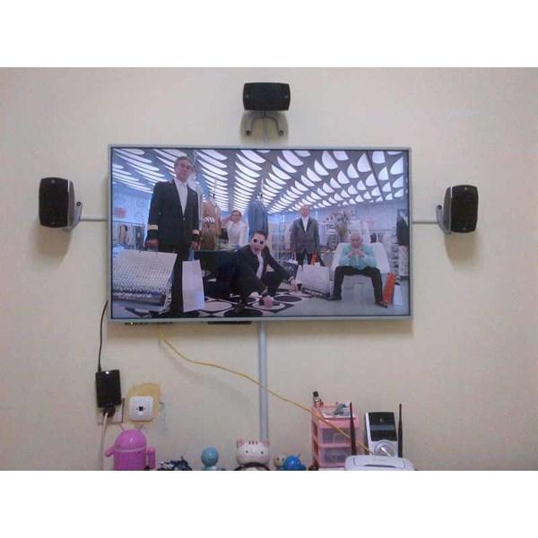 Braket TV Digimedia Dm-T250