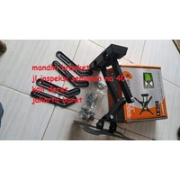 Buy BRAKET TV LED LCD PLASMA MONITOR TV KENZO KZ 24 BISA MEMUTAR 180 DERAJAT 4