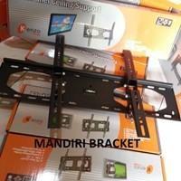 bracket tv kenzo kz-12 murah di lapak mandiri bracket