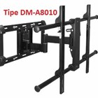 Braket tv belalai  Merek Digimedia Tipe DM-A8010 1