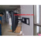 Braket tv belalai  Merek Digimedia Tipe DM-A8010 2