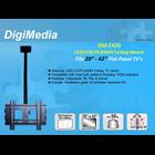 Bracket tv Ceiling merek digimedia DM-C420 murah 4