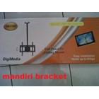 Bracket tv Ceiling merek digimedia DM-C420 murah 1