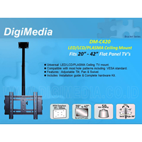 Dari Bracket tv Ceiling merek digimedia DM-C420 murah 3