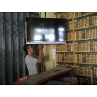 Dari Bracket tv Ceiling merek digimedia DM-C420 murah 4