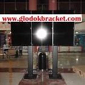 MultydIsplay Panel Tv BRACKET Vertical Horizontal &