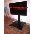 Bracket TV Floor Depan meja tinggi 70cm & 90cm 4