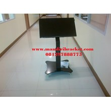 Selling TV Standing Bracket Short Butter Butter Bu
