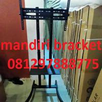 Jual Tv floor stand braket merek looktech -65s Murah