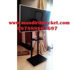Tiang Bracket TV Stand Hollo 2 Tiang 1