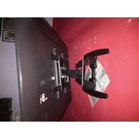 Beli Bracket TV Swivel North bayou NB P6 (40″-70″ Murah 4