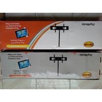 Bracket Tv Ceiling Merek Digimedia Tipe Dm - C600