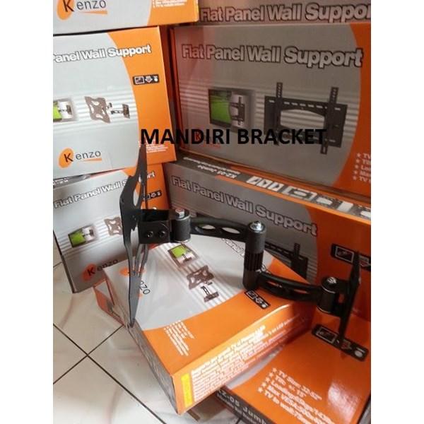 Bracket TV Kenzo 14-32inch  type kz-25