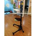 Standing Bracket tv Mobile merk kenzo tipe KZ-52 murah 6