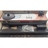 Jual  Braket tv  Ceiling Merek Kenzo Type KZ-62 For Flat TV 32in - 63in 2