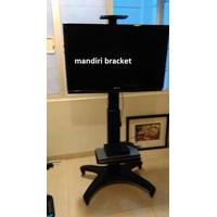 Braket Tv Standing Merek North Bayou  Type Avf 1500-50-1P