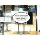 Bracket TV led Stand meja custom  2