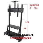Braket tv standing type HWL import video comfrens 2