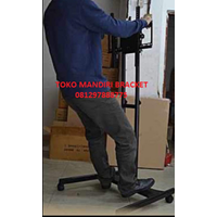 Beli LCD TV Stand TV braket  model ST400 murah 4