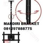 Bracket Tv Ceiling TLQYT560-15 Murah 5