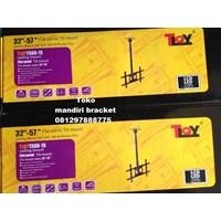 Distributor  Braket Tv Ceiling TLQYT560-15 Murah 3