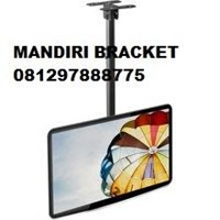 Bracket Tv Ceiling TLQYT560-15 Murah