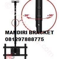 Braket Tv Ceiling TLQYT560-15 Murah Murah 5