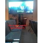 Braket tv stand kupu kupu 2 x 2  Murah  4