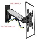 braket tv North Bayou NBF350 Gas-Spring TV Bracket (Sedang/ 40