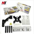 bracket tv North Bayou NB-F350 Gas-Spring 2