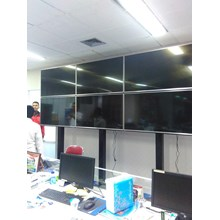 Braket tv Video wallmaking services