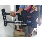 Braket tv swivel 32 -  55 inc looktech Type DF520  Murah dan Terlengkap Mandiri bracket 2