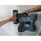 Braket tv swivel 32 -  55 inc looktech Type DF520  Murah dan Terlengkap Mandiri bracket 4